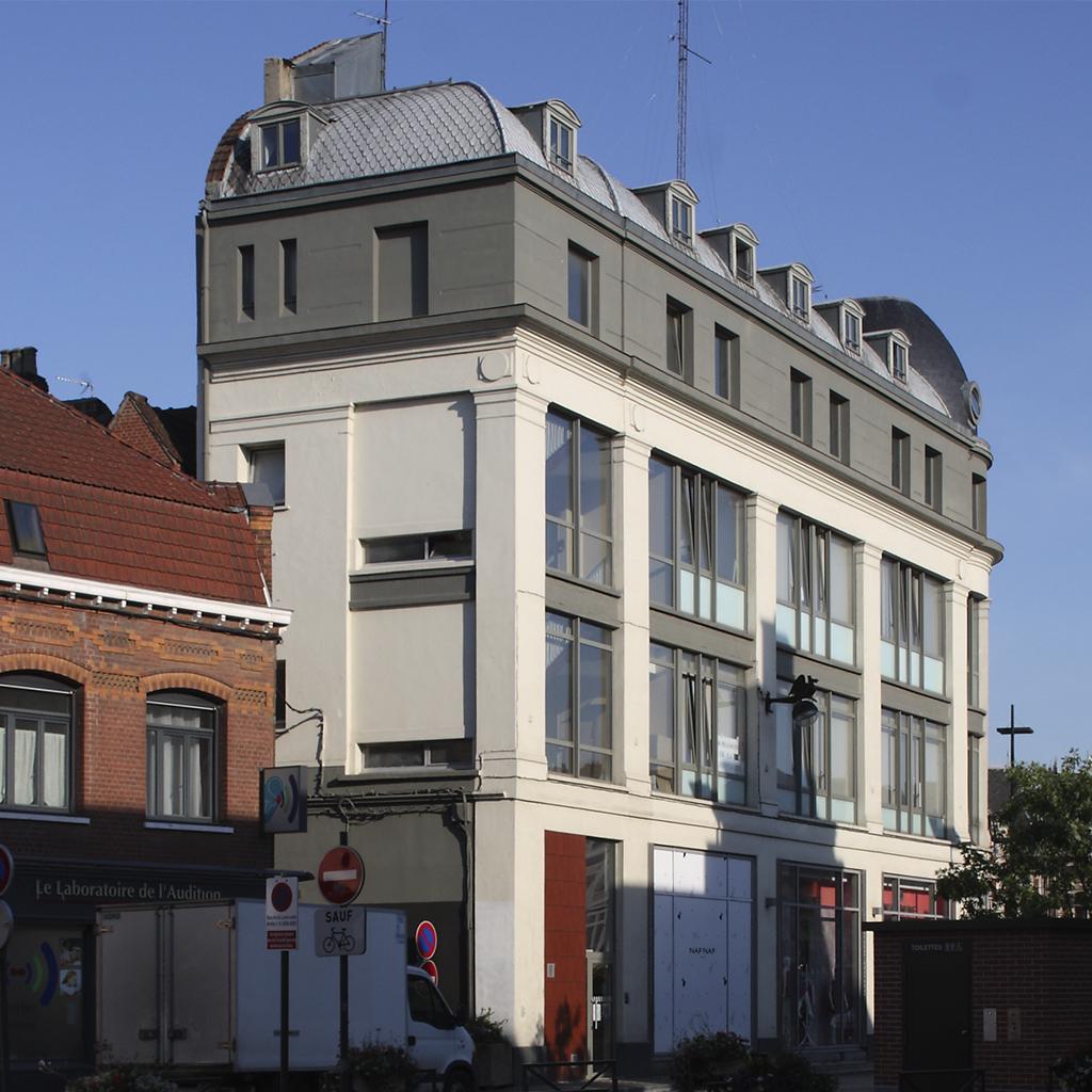 Immobilier architecture photographe