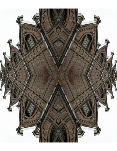 Art Architecture Urbex